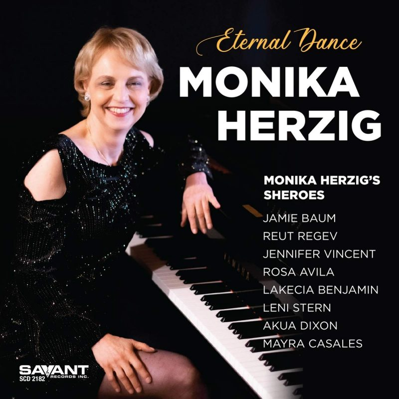 Monika Herzig, Eternal Dance