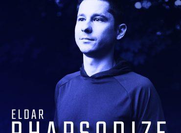 Eldar Djangirov: Rhapsodize (Twelve Tone Resonance)