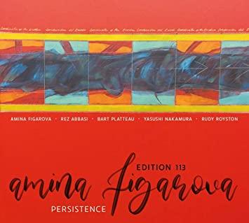 Amina Figarova Edition 113: Persistence