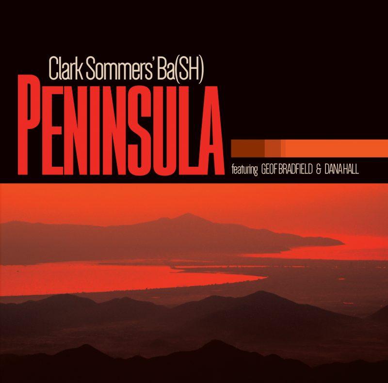 Clark Sommers' Ba(SH), Peninsula