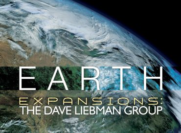 Expansions: The Dave Liebman Group: Earth (Whaling City Sound)