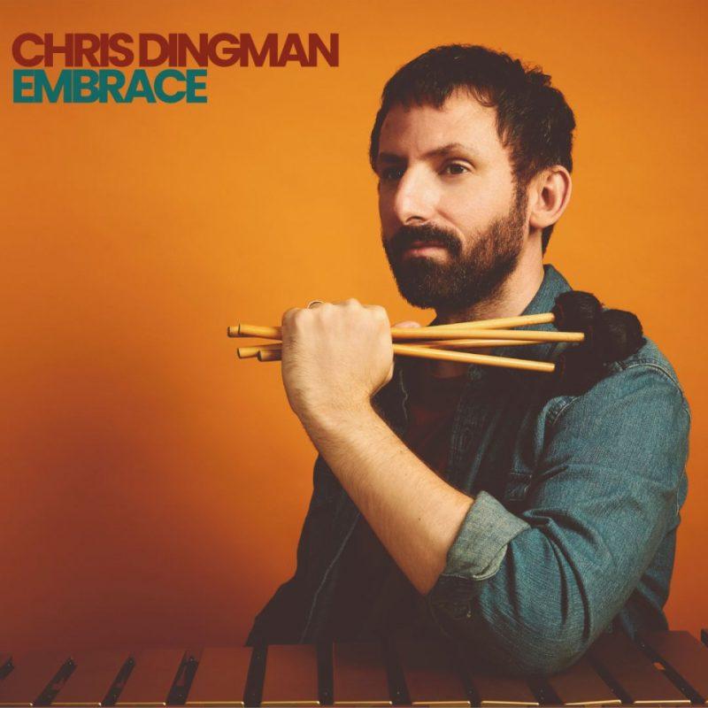 Chris Dingman, Embrace