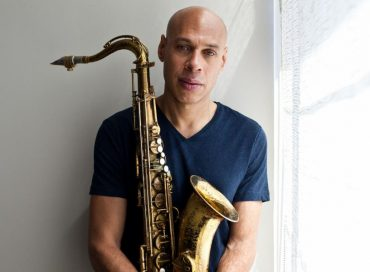 Joshua Redman Heading to San Francisco Conservatory of Music