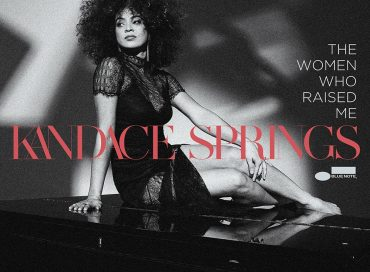 Kandace Springs: The Women Who Raised Me (Blue Note)