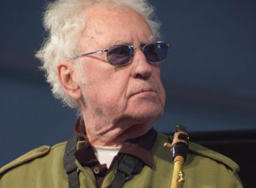 Lee Konitz 1927–2020