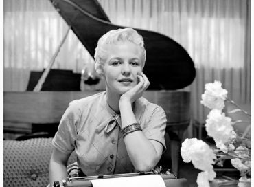 Peggy Lee Songwriter Award Launched by ASCAP Foundation