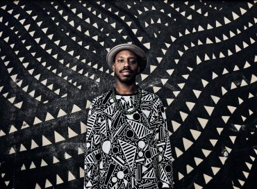 Tune Into a Live Listening Session with Shabaka Hutchings