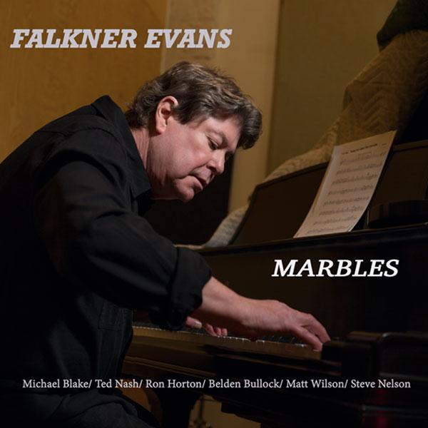 Falkner Evans: Marbles