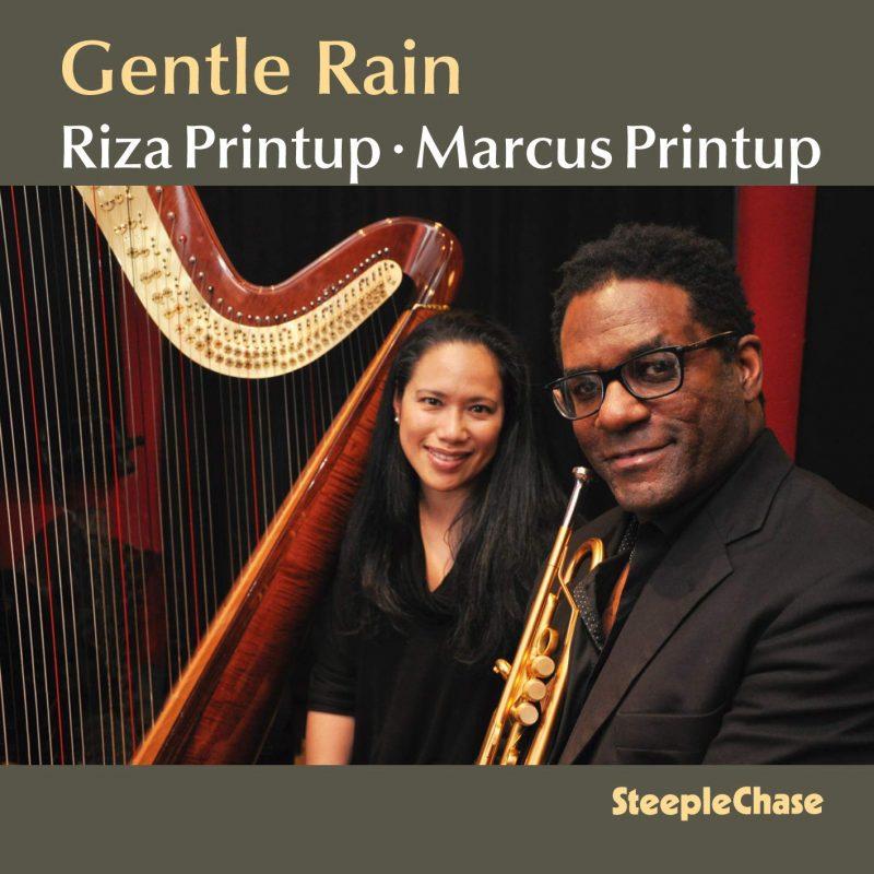 Riza Printup/Marcus Printu: Gentle Rain