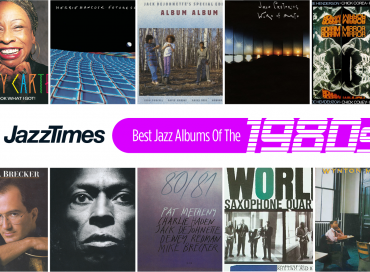 The 10 Best Jazz Albums of the 1980s