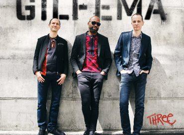 Gilfema: Three (Sounderscore)