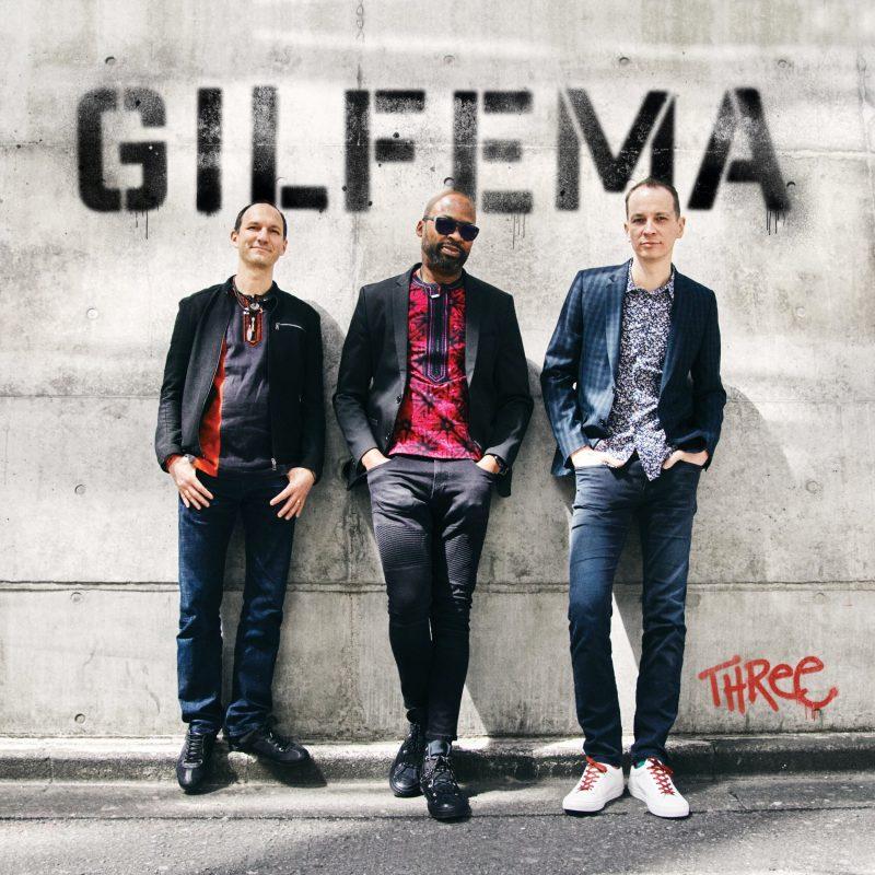 Gilfema: Three