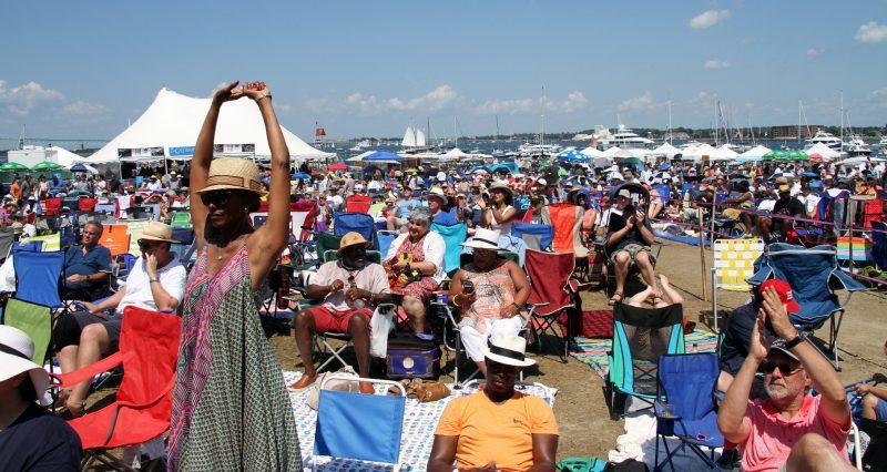 The Return of Festivals: A Full Report (for Now)
