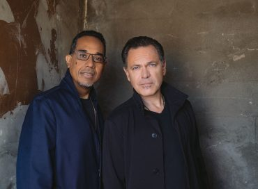 Kurt Elling & Danilo Pérez Share the Secrets of Collaboration