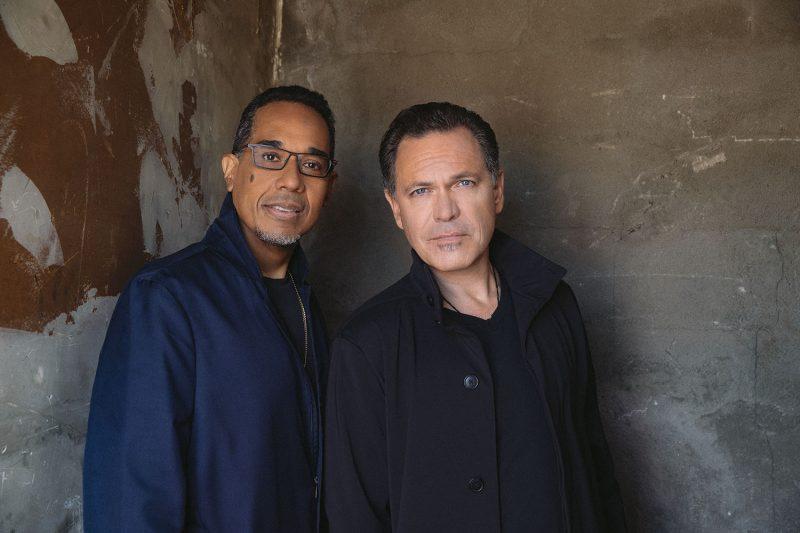 Kurt Elling and Danilo Pérez