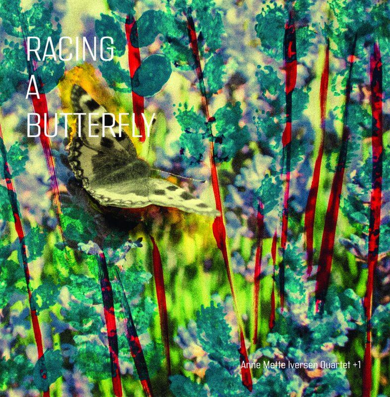 Anne Mette Iversen Quartet +1, Racing a Butterfly