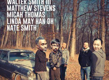 Walter Smith III & Matthew Stevens: In Common 2 (Whirlwind)