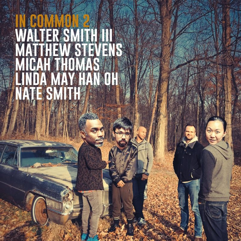 Walter Smith III & and Matthew Stevens: In Common 2