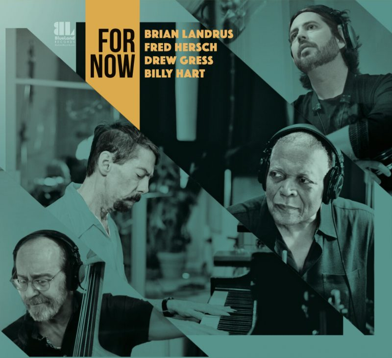 Brian Landrus: For Now