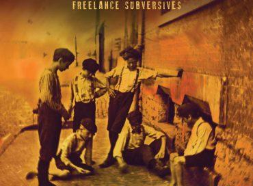 Will Bernard: Freelance Subversives (Ropeadope)