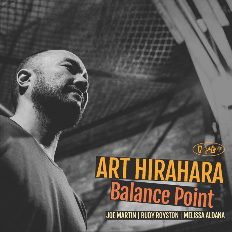 Art Hirahara: Balance Point