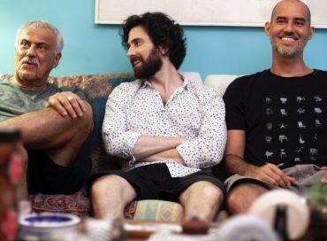 Danilo Caymmi, Oran Etkin, and Davi Mello