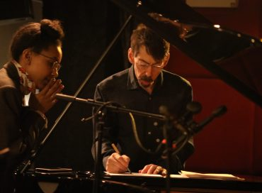 Esperanza Spalding and Fred Hersch Release Limited-Edition Benefit EP