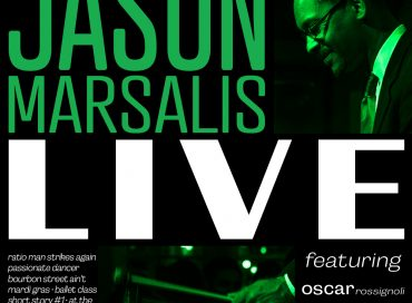 Jason Marsalis: Live (Basin Street)