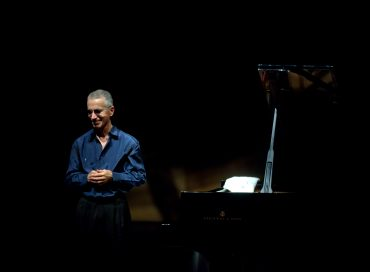 ECM Celebrates Keith Jarrett's 75th Birthday with New Music