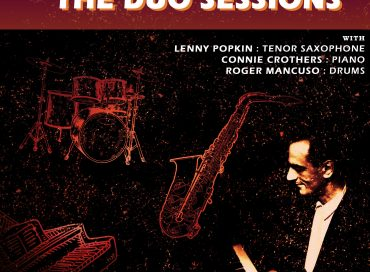 Lennie Tristano: The Duo Sessions (Dot Time)