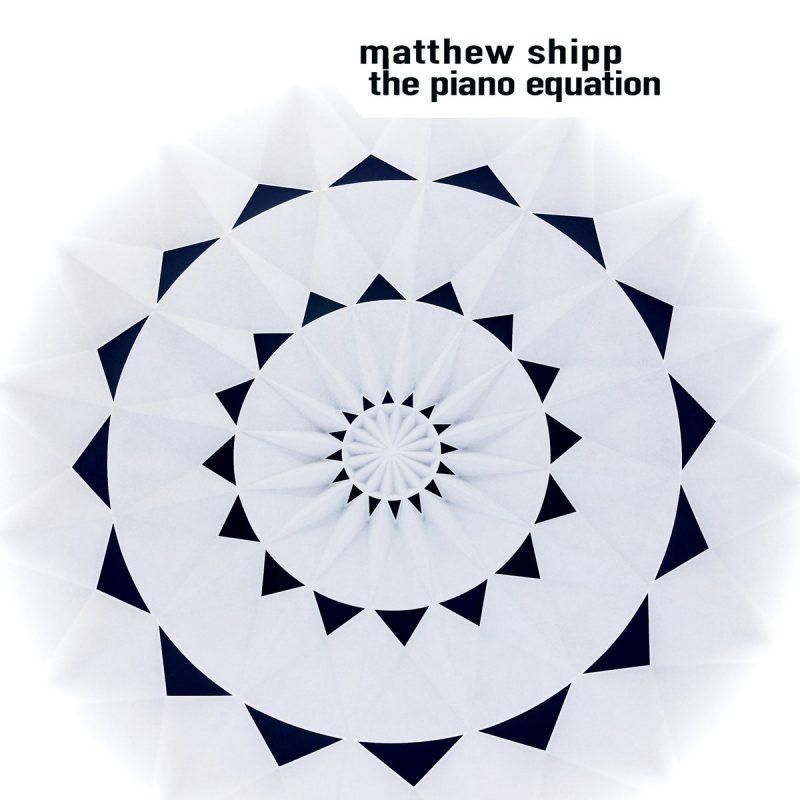 Matthew Shipp: The Piano Equation