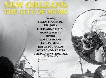 New Orleans Music Documentary's Virtual Release Has Local Angle