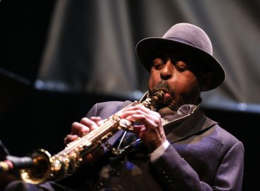 Archie Shepp: Memoirs of a Gunfighter