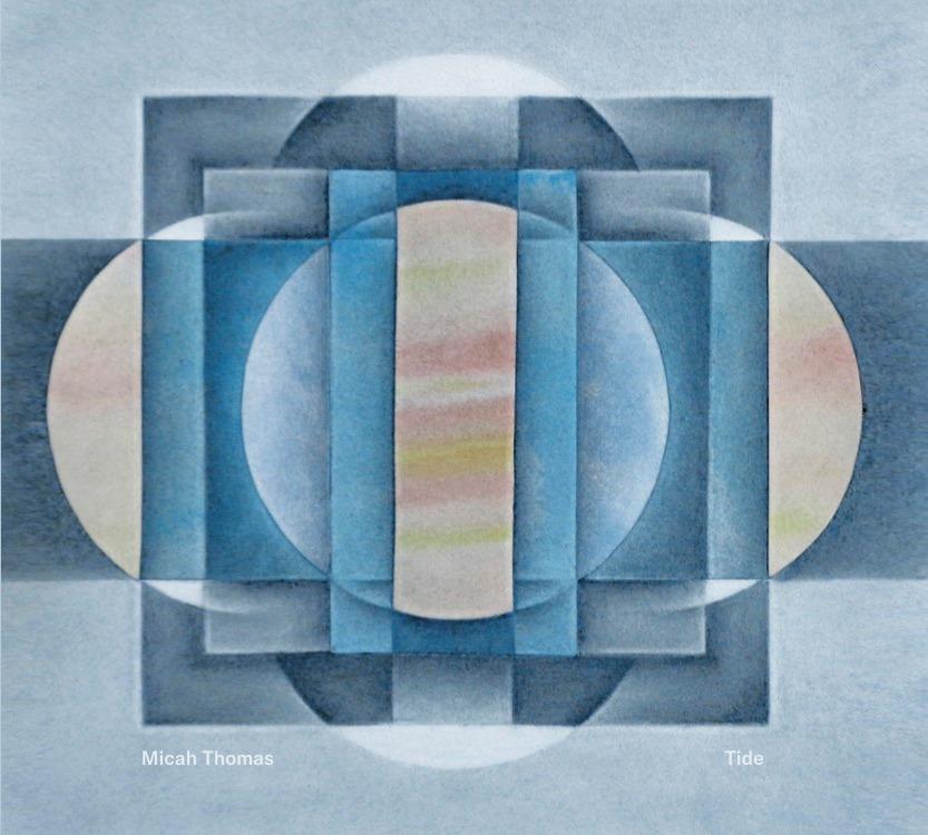 Micah Thomas: Tide (Self-released) - JazzTimes Magazine