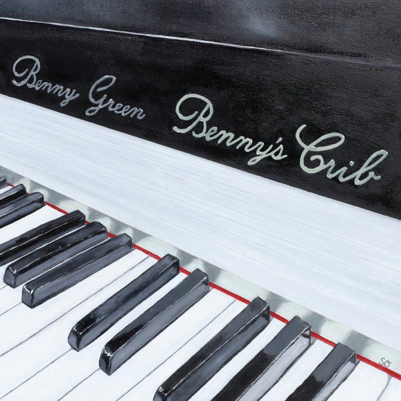 Benny Green: Benny's Crib