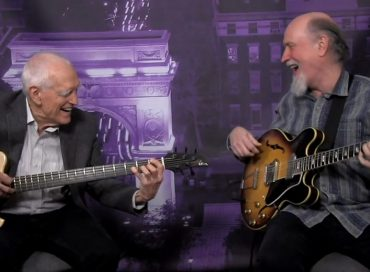John Scofield Honors Steve Swallow on New Album