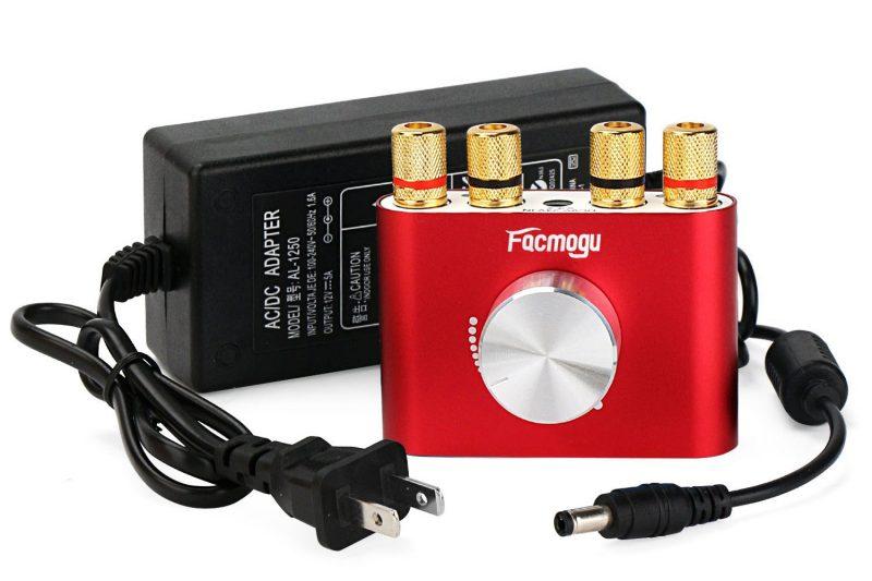 Facmogu F900
