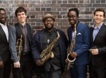 UCLA Summer Jazz Intensive Partners with Hancock Institute
