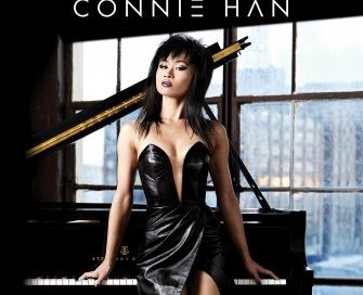 Connie Han: Iron Starlet (Mack Avenue)