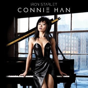 Connie Han: Iron Starlet