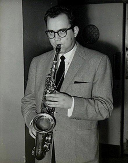 Lennie Niehaus 1929–2020 - JazzTimes