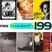 The 10 Best Jazz Albums of the 1990s