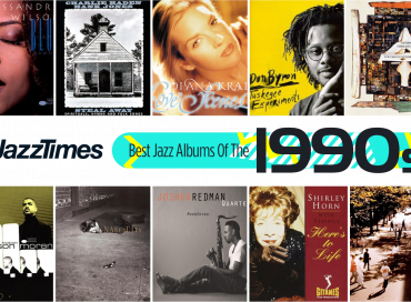 JazzTimes Readers' Poll: The 10 Best Jazz Albums of the 1990s
