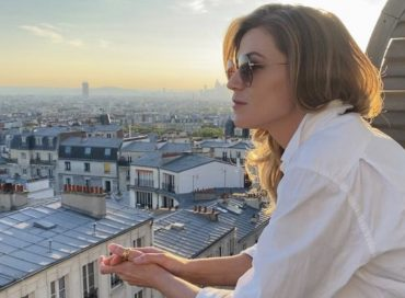 "Melody Gardot Releases ""From Paris with Love"""