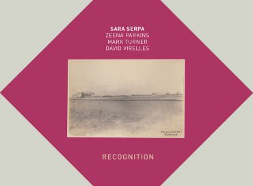 Sara Serpa: Recognition: Music for a Silent Film (Biophilia)
