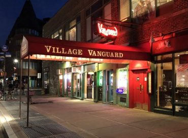 Live (Streaming) at the Village Vanguard