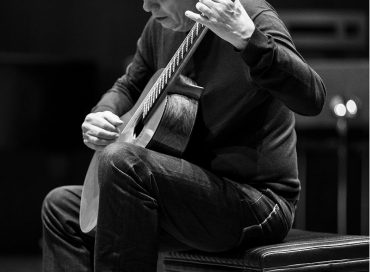 Gearhead: Ralph Towner's Acoustic Arsenal
