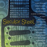 Secular Steel cover