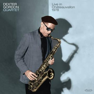 Dexter Gordon Quartet: Live in Châteauvallon 1978