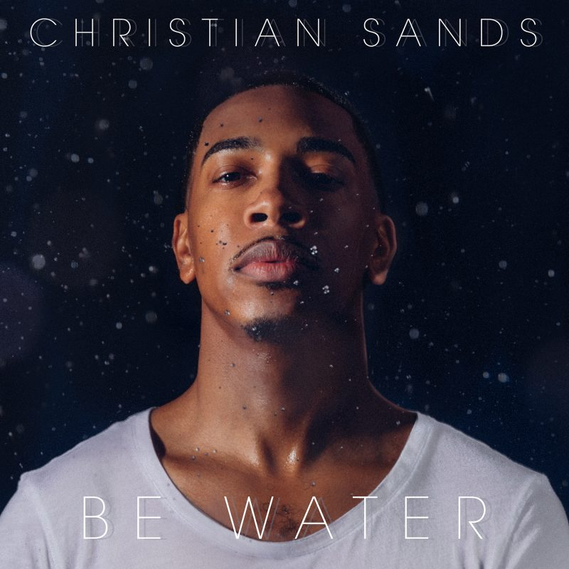 Christian Sands: Be Water